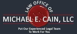 The Law Office of Michael E. Cain